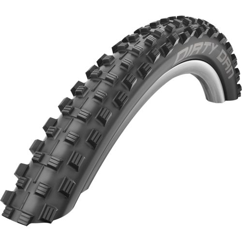 Picture of Schwalbe Dirty Dan Evo MTB Tyre - Downhill