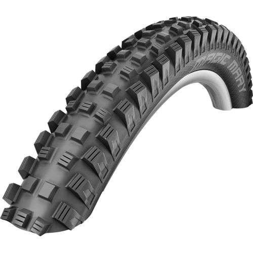 Picture of Schwalbe Magic Mary Evo MTB Tyre - Snakeskin