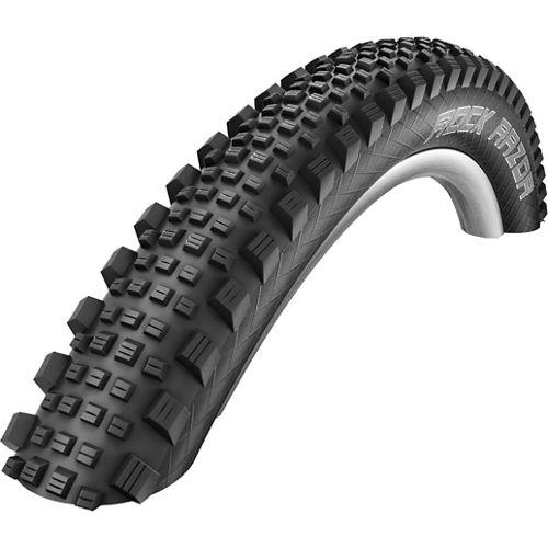 Picture of Schwalbe Rock Razor Evo MTB Tyre - SnakeSkin