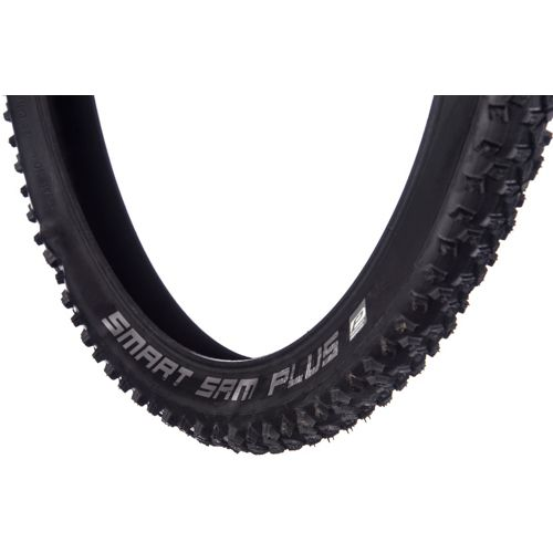 Picture of Schwalbe Smart Sam Plus MTB Tyre - Greenguard