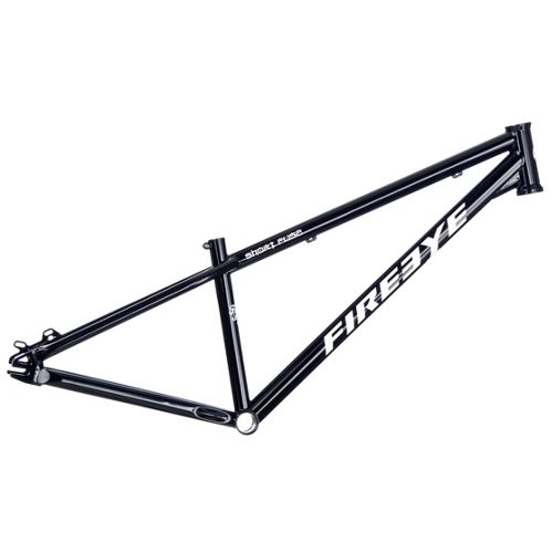 Picture of Fire Eye Short Fuse DJ Frame 2015