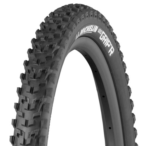 Picture of Michelin Wild GripR2 Advanced Reinforced TS Tyre