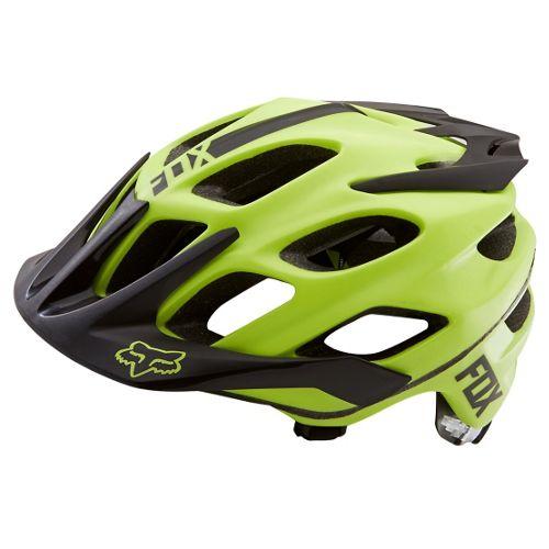 Picture of Fox Racing Flux Helmet 2014
