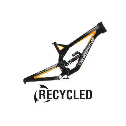 Picture of Nukeproof Pulse DH Frame - CCDB - Cosmetic Damage 2014
