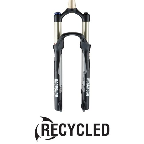 Picture of RockShox Reba RL Solo Air Forks - Ex Demo 2014