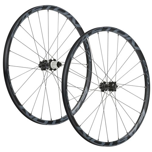 Picture of Easton EA70 XCT Wheelset - QR Front-135mm Rear 2013