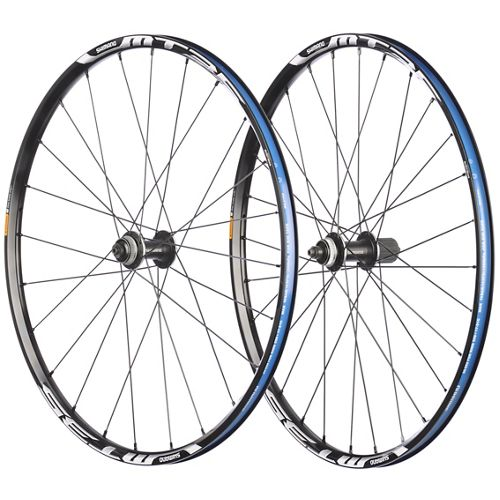 Picture of Shimano MT35 MTB Wheelset