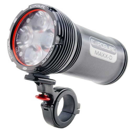 Picture of Exposure MaXx-D Front Light Mk6