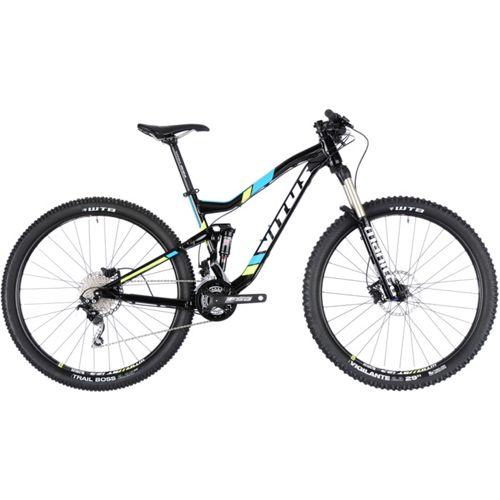 Picture of Vitus Bikes Escarpe 290 Suspension Bike 2015