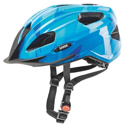 Picture of Uvex Quatro Junior Helmet 2014