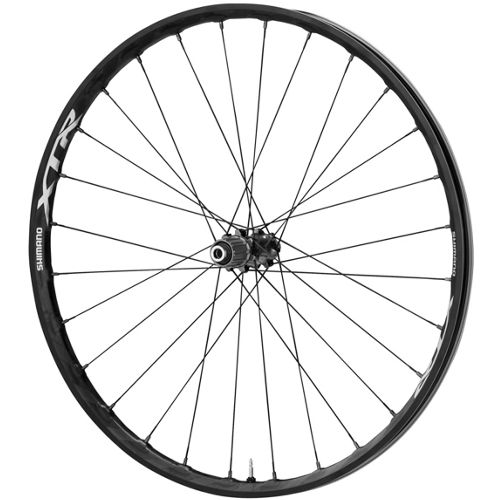 Picture of Shimano XTR M9000 Clincher MTB Rear Wheel