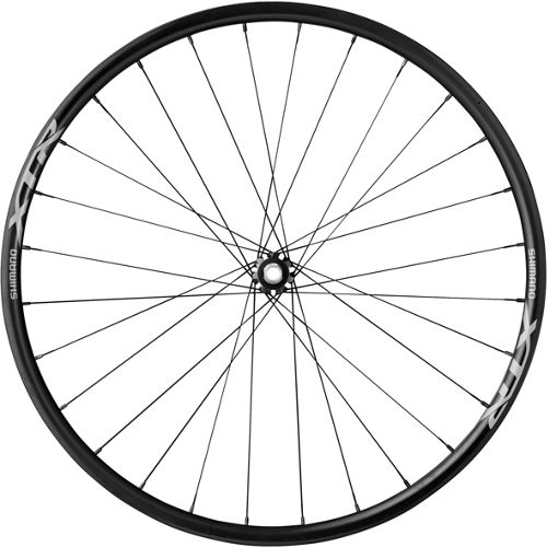 Picture of Shimano XTR M9000 Tubular MTB Front Wheel