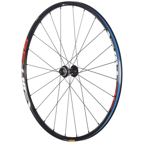 Picture of Shimano MT35 MTB Front Wheel