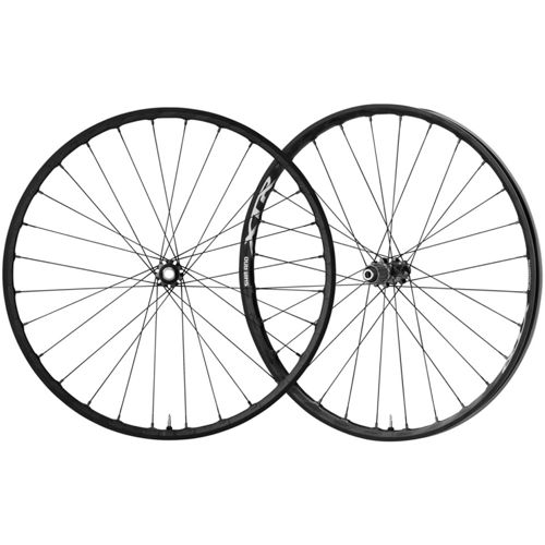 Picture of Shimano XTR M9000 Clincher MTB Wheelset