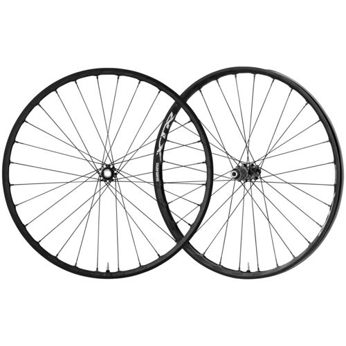 Picture of Shimano XTR M9020 Clincher MTB Trail Wheelset