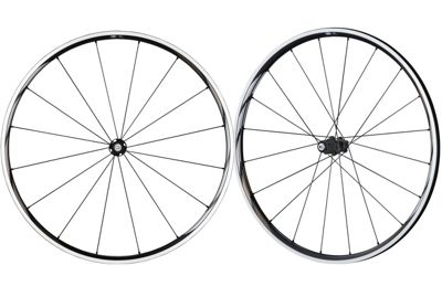 Shimano RS610 Tubeless Road Wheelset