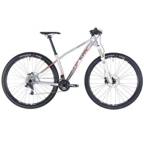 Picture of Sunn Prim 29er Hardtail Bike 2013