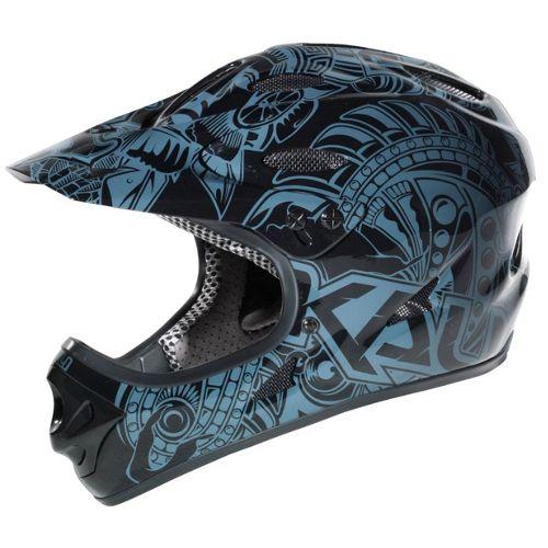 Picture of Kali Durgana Aztek Helmet