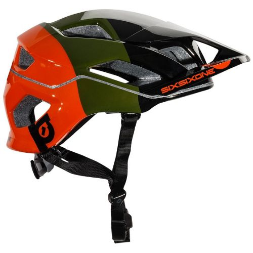 Picture of 661 Evo AM Helmet 2015