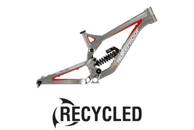 Nukeproof Pulse DH Frame - CCDB - Ex Disp..