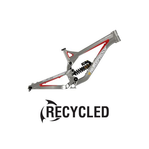 Picture of Nukeproof Pulse DH Frame - CCDB - Ex Display