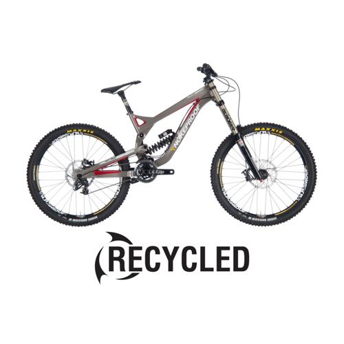 Picture of Nukeproof Pulse DH Comp Bike - Cosmetic Damage 2014