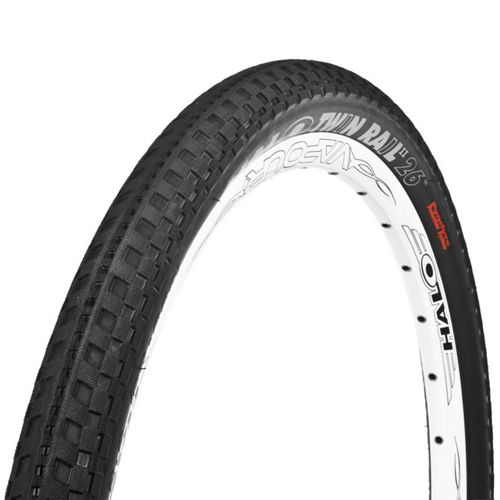 Picture of Halo Twin Rail II 26 S Tyre
