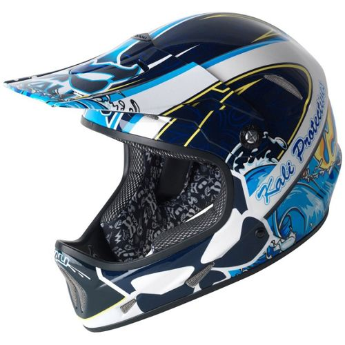 Picture of Kali Avatar Helmet - Surfin
