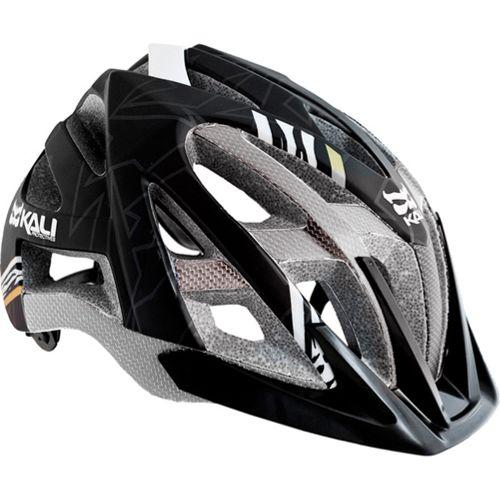 Picture of Kali Avita Composite Helmet - Zebra