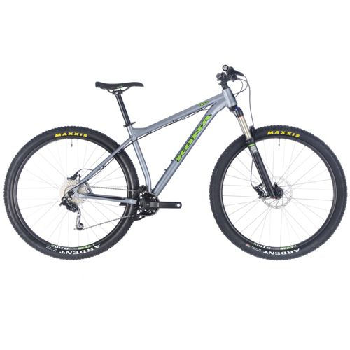 Picture of Kona Taro Hardtail Bike 2013