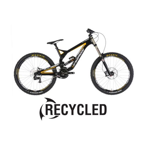 Picture of Nukeproof Pulse DH Pro Bike - Ex Display 2014