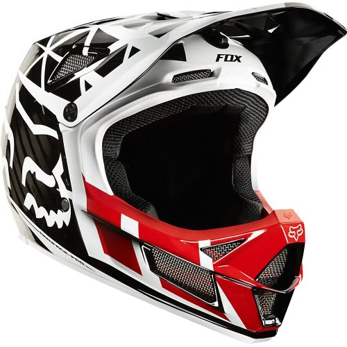 Picture of Fox Racing Rampage Pro Carbon Given Helmet 2014