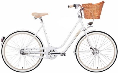Creme Molly Ladies Bike 2015