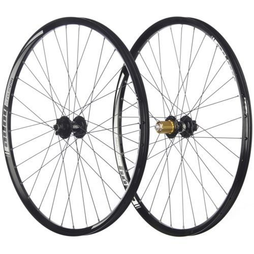 Picture of Hope Hoops Tech Enduro Wheelset