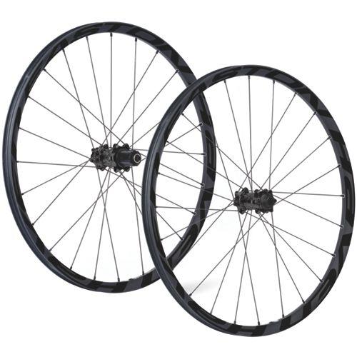 Picture of Easton Haven Carbon MTB Wheelset 2013