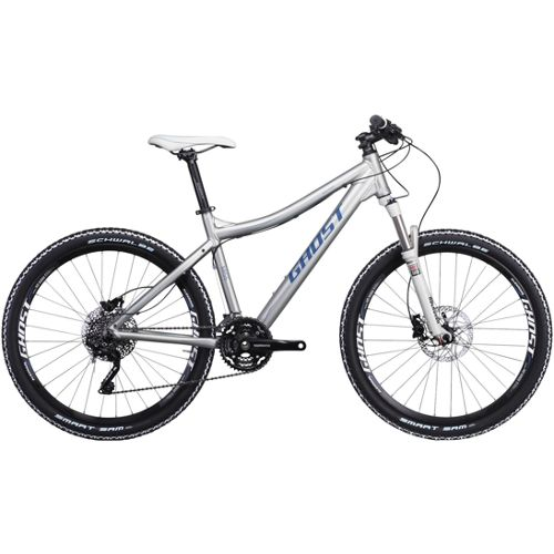 Picture of Ghost MISS 5000 Womens Hardtail Bike 2014