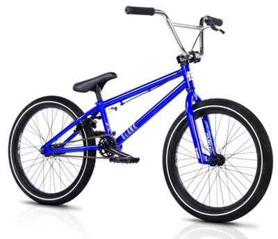 Blank Tyro BMX Bike 2015