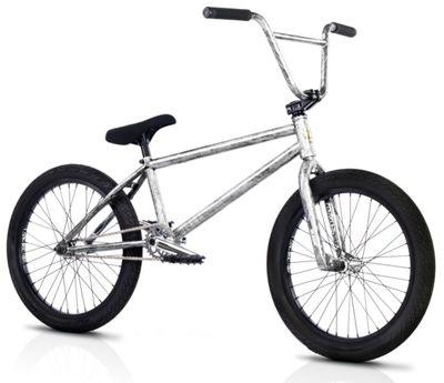 Blank Icon BMX Bike 2015