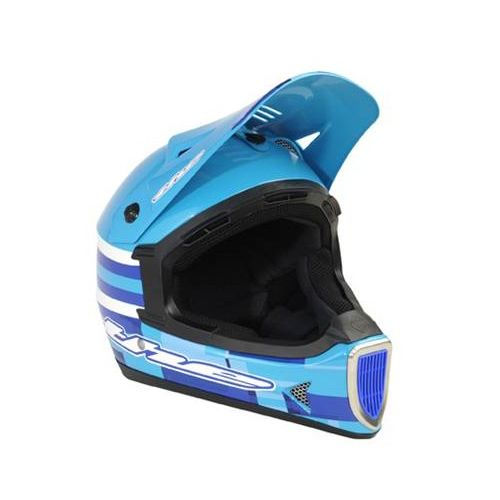 Picture of THE Thirty3 Composite Helmet - Cube Blue 2014
