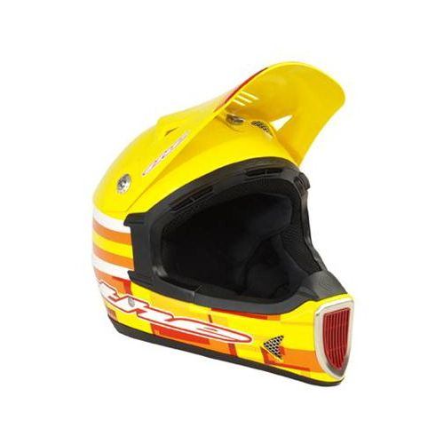 Picture of THE Thirty3 Composite Helmet - Cube Yellow 2014