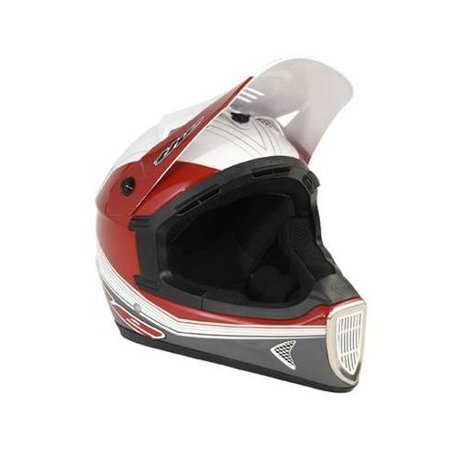 Picture of THE Thirty3 Composite Helmet - Vtron Red 2014