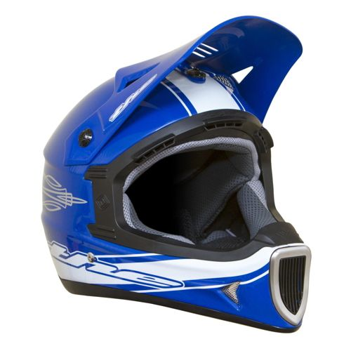 Picture of THE Thirty3 Composite Helmet - Rod Blue 2014