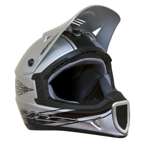 Picture of THE Thirty3 Composite Helmet - Rod Silver 2014