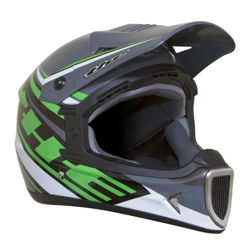 Picture of THE Thirty3 Composite Helmet - Tracer Green 2014