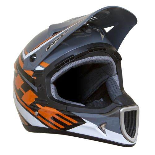 Picture of THE Thirty3 Composite Helmet - Tracer Orange 2014