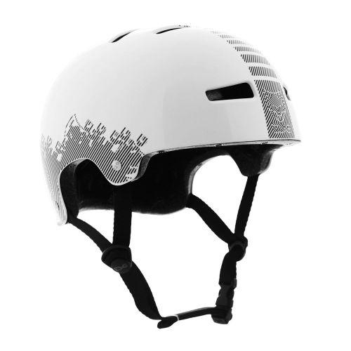 Picture of TSG Evolution Graphic Helmet 2014