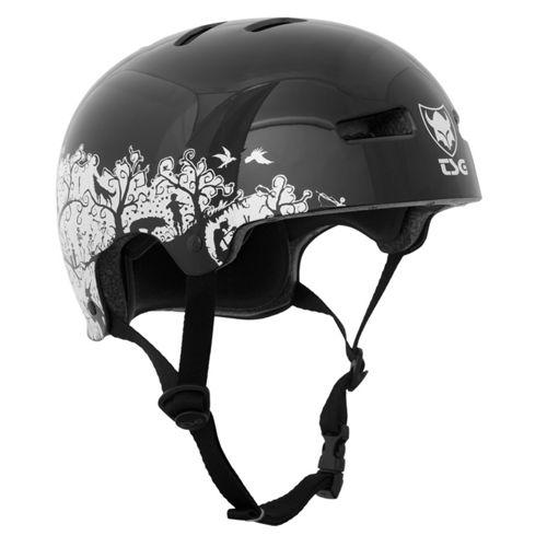 Picture of TSG Evolution Graphic Series Helmet 2012