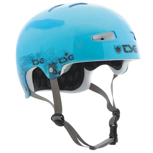Picture of TSG Evolution Makeup Helmet 2014