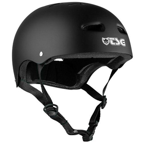 Picture of TSG Evolution Solid Helmet 2012
