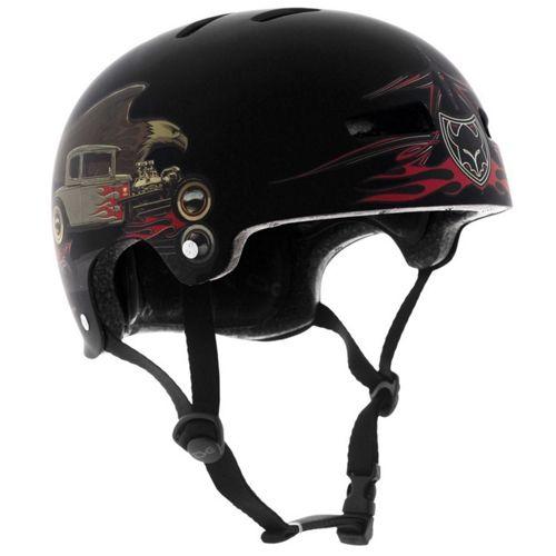 Picture of TSG Evolution Womens Art Helmet 2014